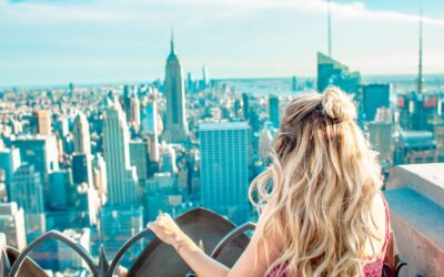 2021 GIVES A CALL TO ALL THE TRAVEL ENTHUSIASTS TO VISIT NYC