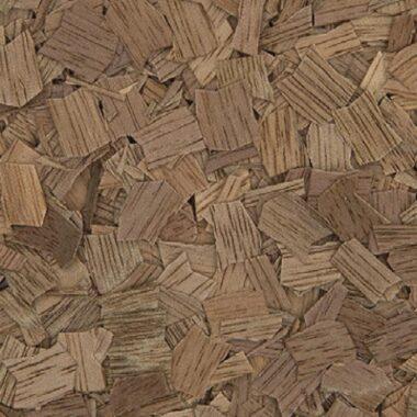 wood flake epoxy floor