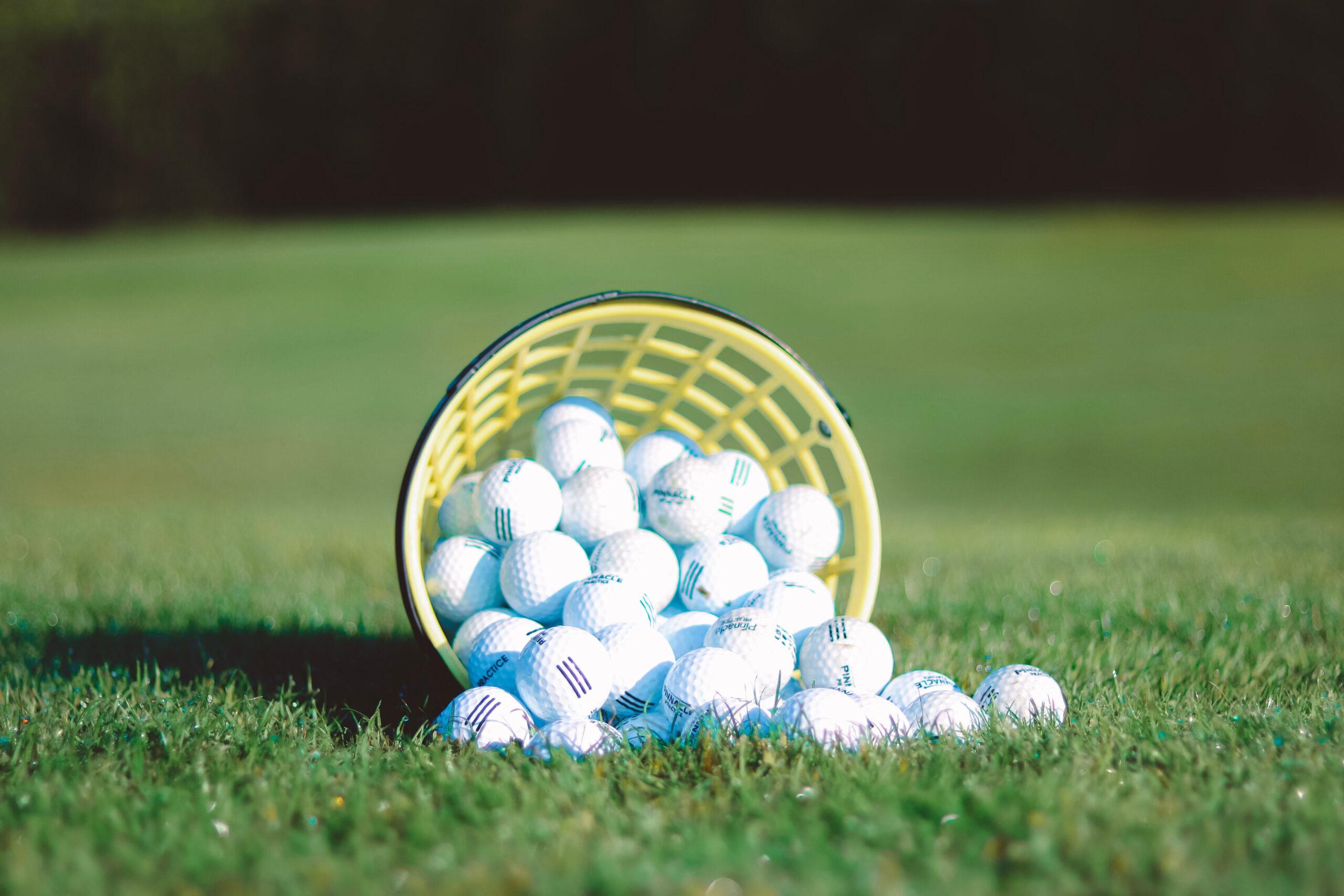 Golf Driving Range London Ontario