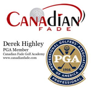 Canadian Fade Golf Academy