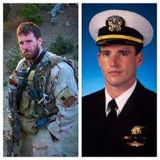 Lt. Michael P. Murphy (SEAL) - Veterans Funeral Care