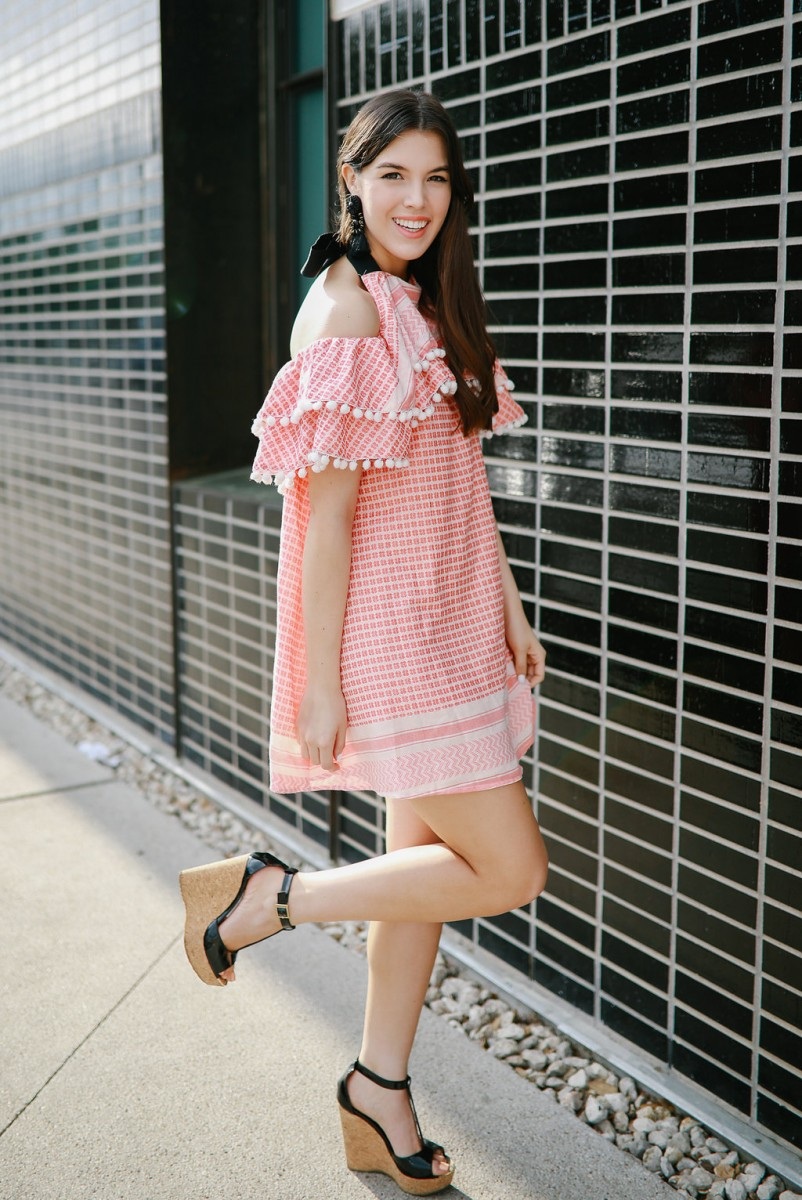 Summer Dresses under $75/Never Without Lipstick/summer dress, affordable dress, cheap dresses, summer 2017 fashion, summer 2017 outfits