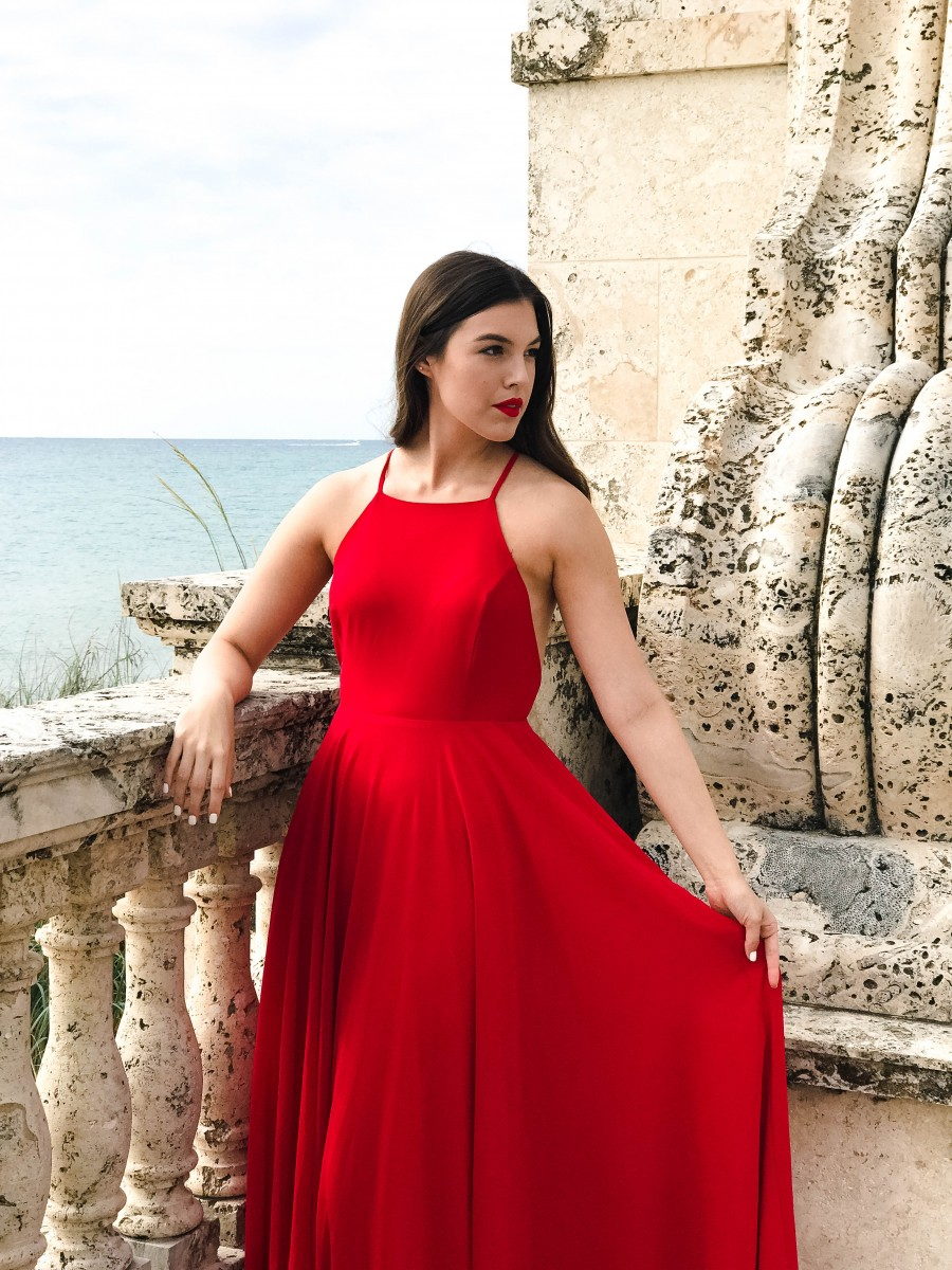 Never Without Lipstick Turns One/red maxi dress, maxi dress, pinterest 2017 summer fashion, summer 2017 fashion, summer outfits, summer ootd, maxi dress outfit, strapless maxi dress, lulus maxi dress, lulus dress, lulus red maxi dress, summer 2017 outfits