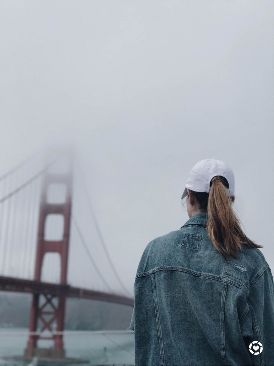 Style blogger Ashley Deatherage of Never Without Lipstick shares her must-do and must-see picks for 3 days in San Francisco