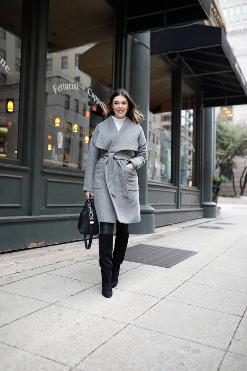 Ten out of Ten: Work to Weekend Clothing