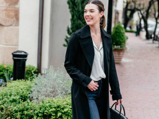 5 Pieces to Chic Up Your Travel Style