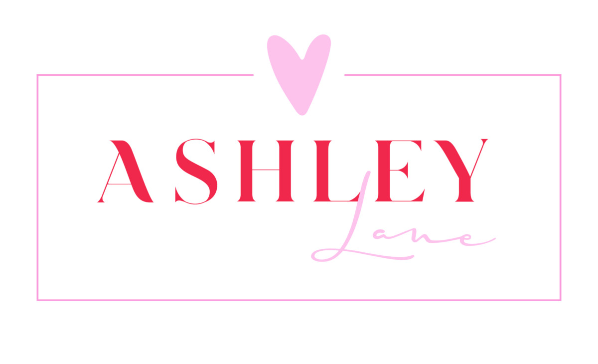 Just Ashley Lane | Dallas Style Blog