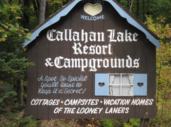 Callahan Lake Resort and Campground