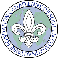 Canadian Community Support Foundation Logo