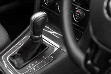 Voltzwagon GTI Interior