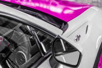 Toyota Colour Change