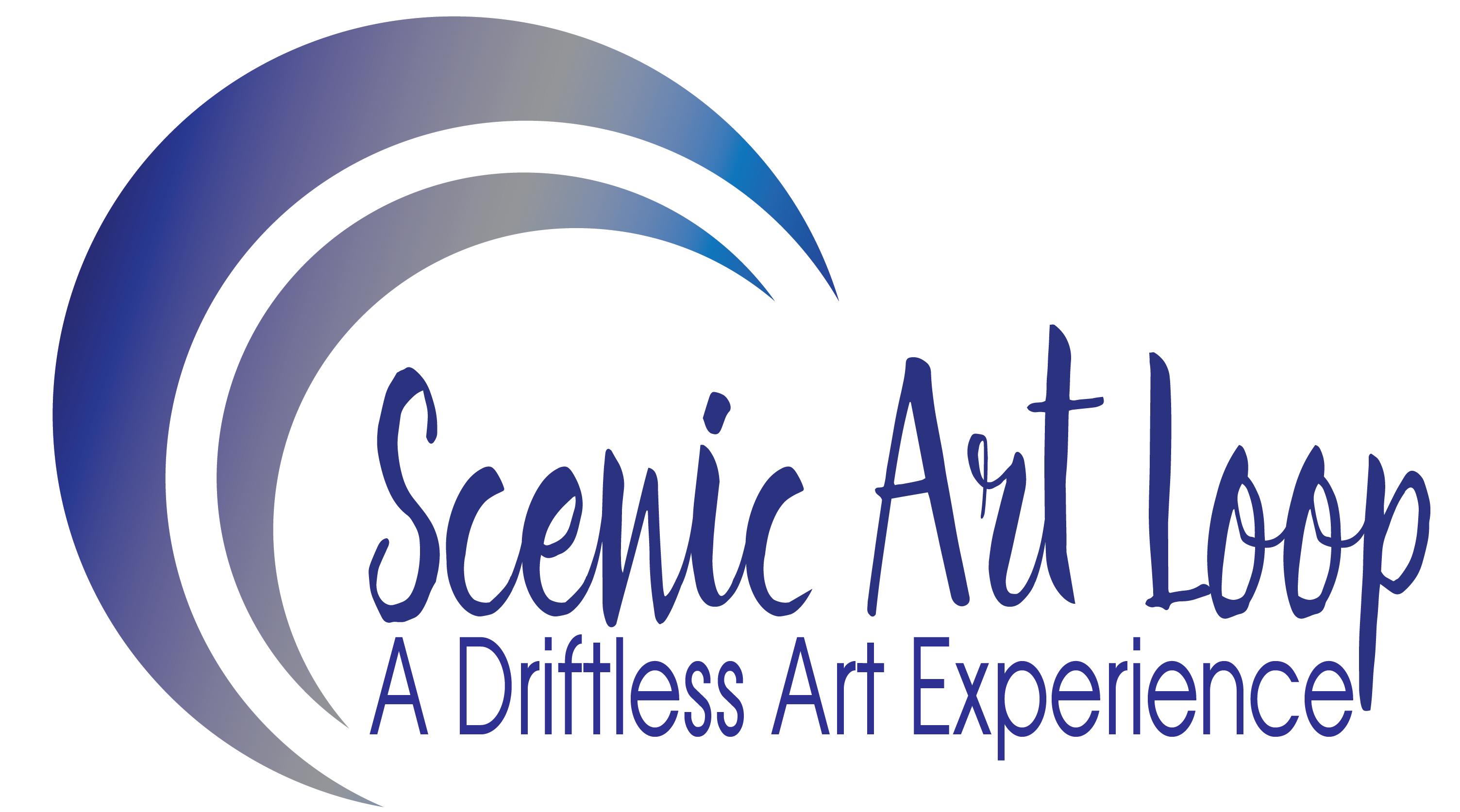 Scenic Art Loop