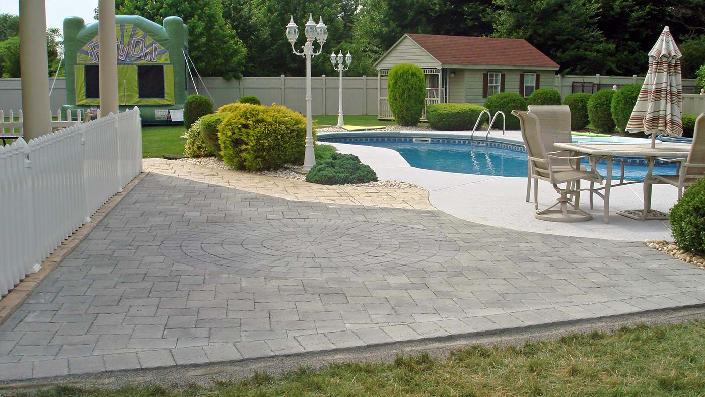 Decorative Stone Installation Services in New Jersey