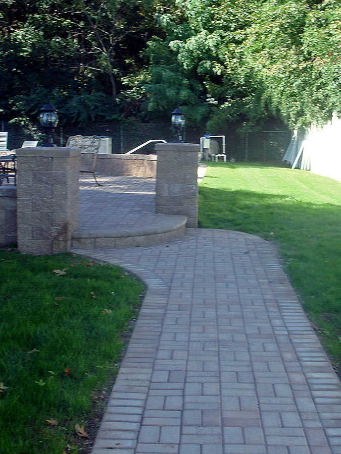 New Jersey Hardscaping Experts