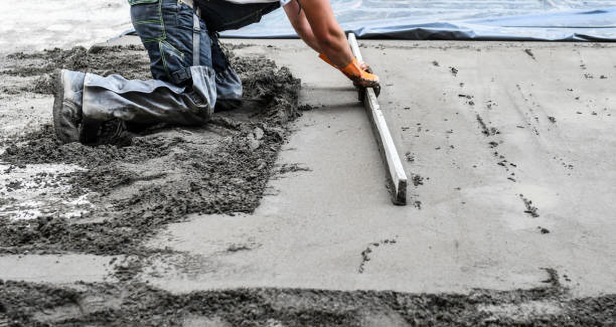 Commercial asphalt and concrete specialists in NJ