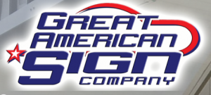 great american sign logo