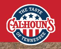 calhouns logo