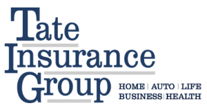 tate insurance group logo