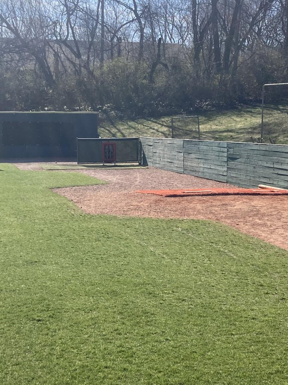 Baseball complex 13