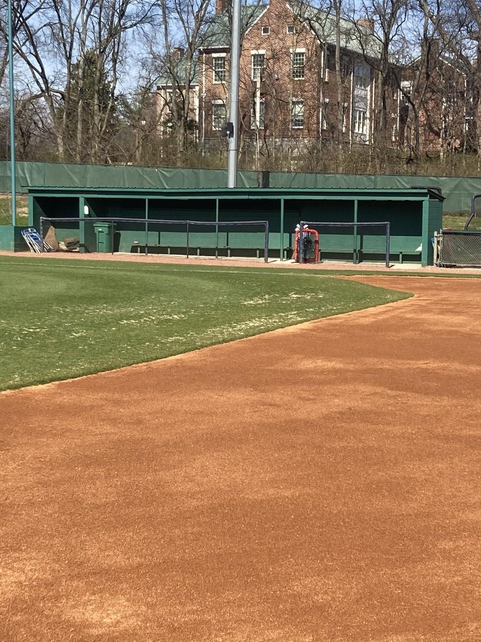 Baseball complex 14