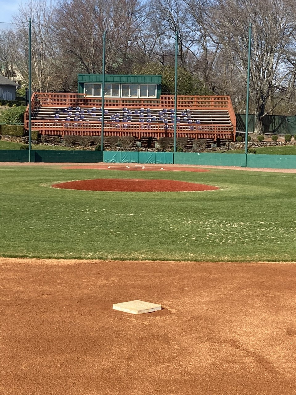 Baseball complex 15