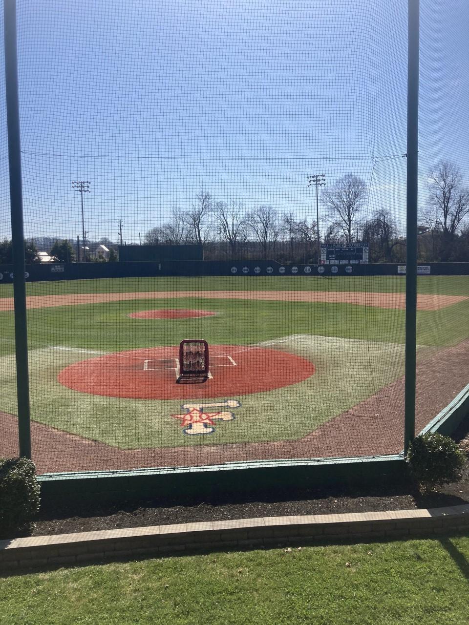 Baseball complex 10