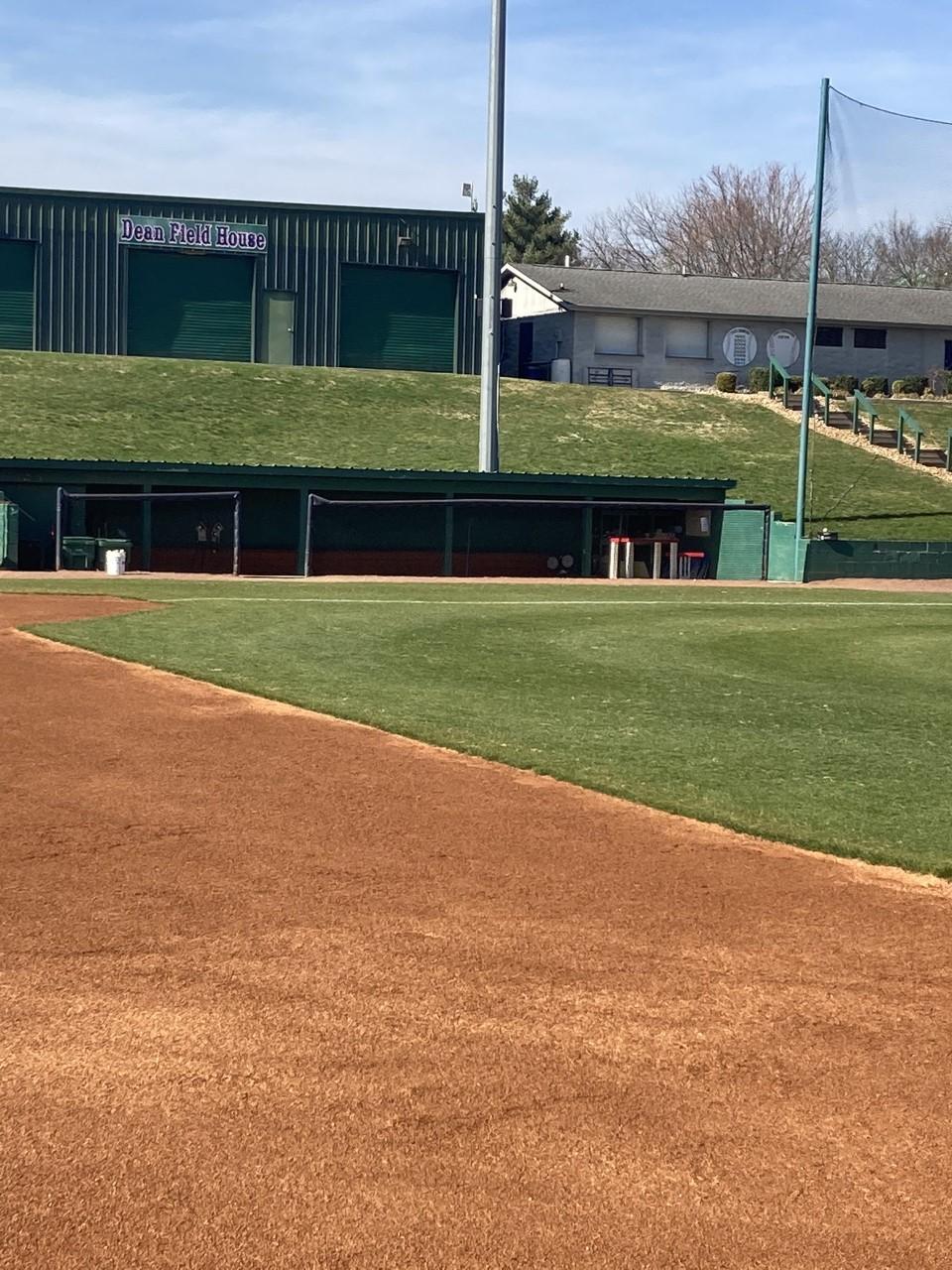 Baseball complex 11