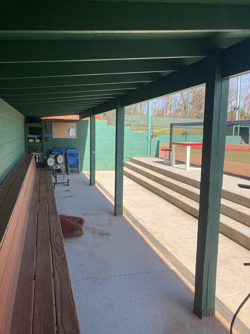Baseball complex 12