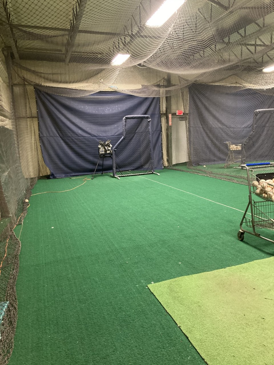 Baseball Complex 21
