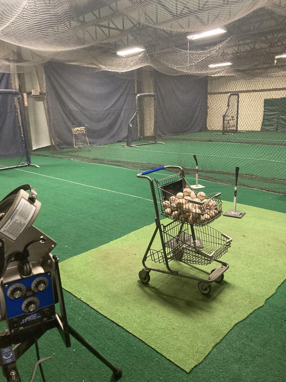 Baseball Complex 23