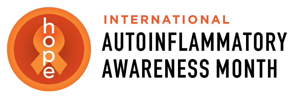 Autoinflammatory Awareness Month
