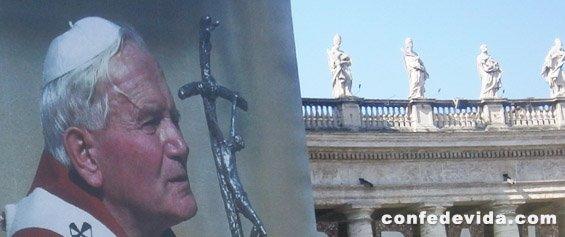 Frases del Papa Juan Pablo II