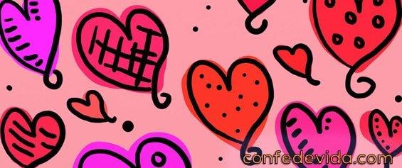 Dedicatorias de amor para un gran San Valentín