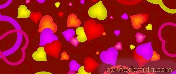 <b>Dedicatorias San Valentín de Amor</b>