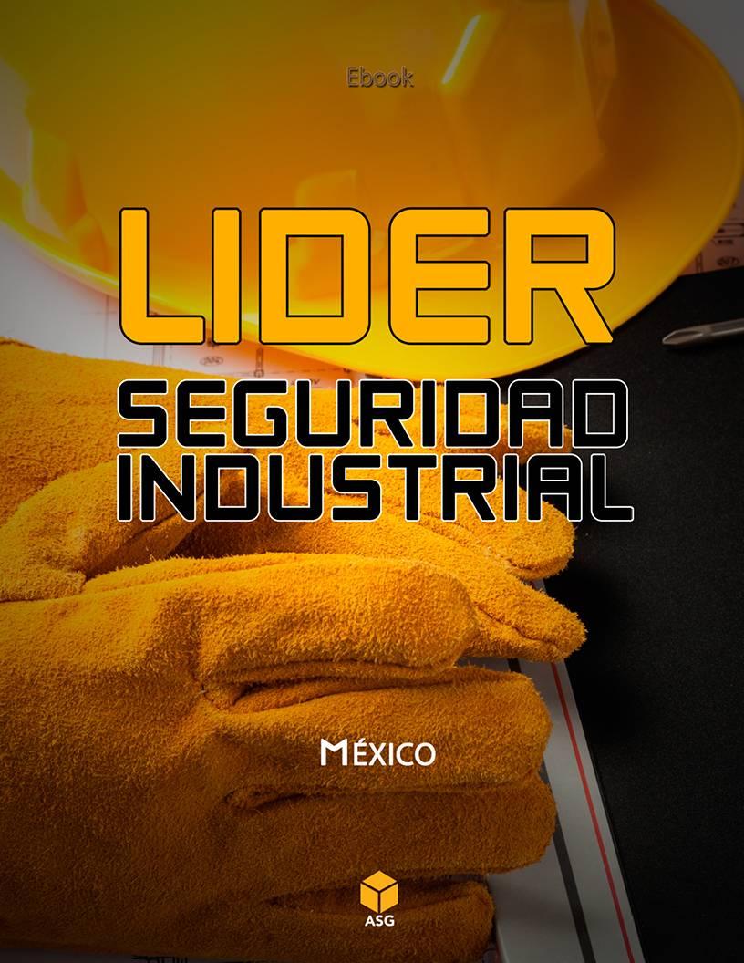 Libro de Seguridad Industrial - ASG Cursos de Seguridad