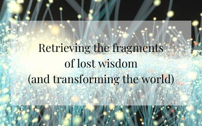 Retrieving the Fragments