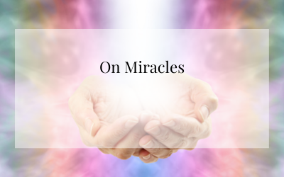 On Miracles