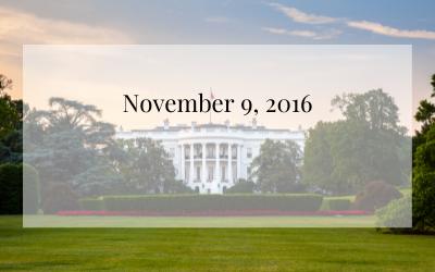 November 9, 2016