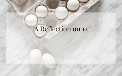 A Reflection on 12