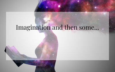 Imagination and then some…