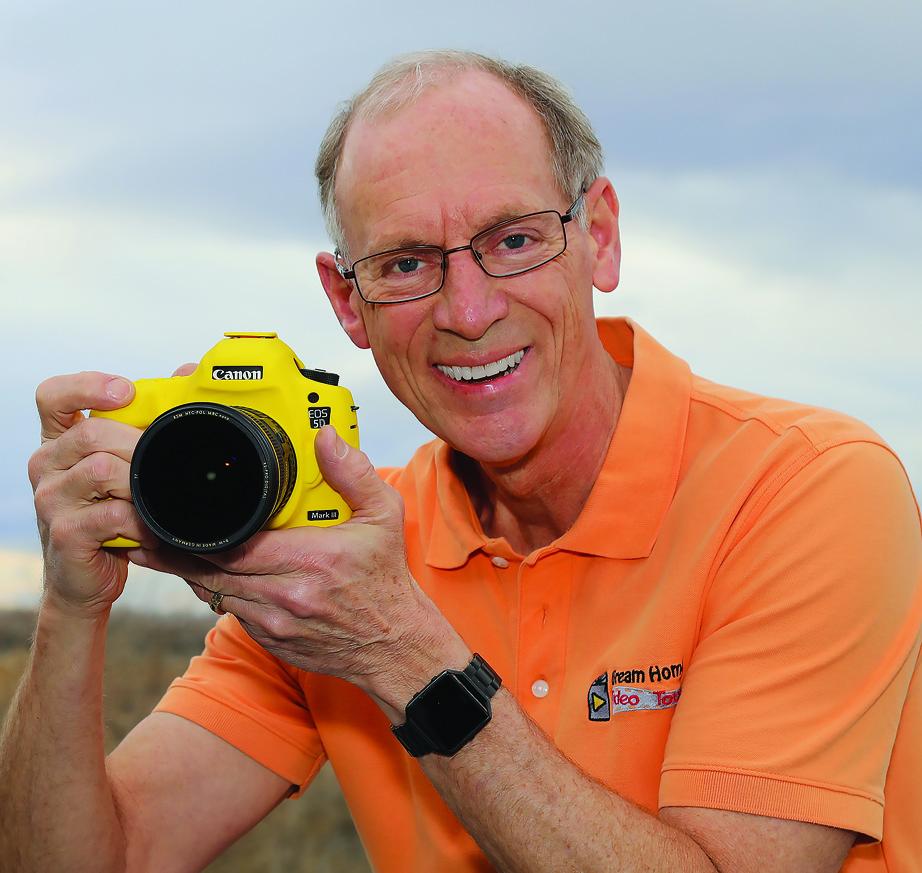 Larry Camera