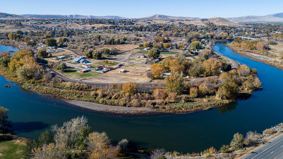 River Bend Air