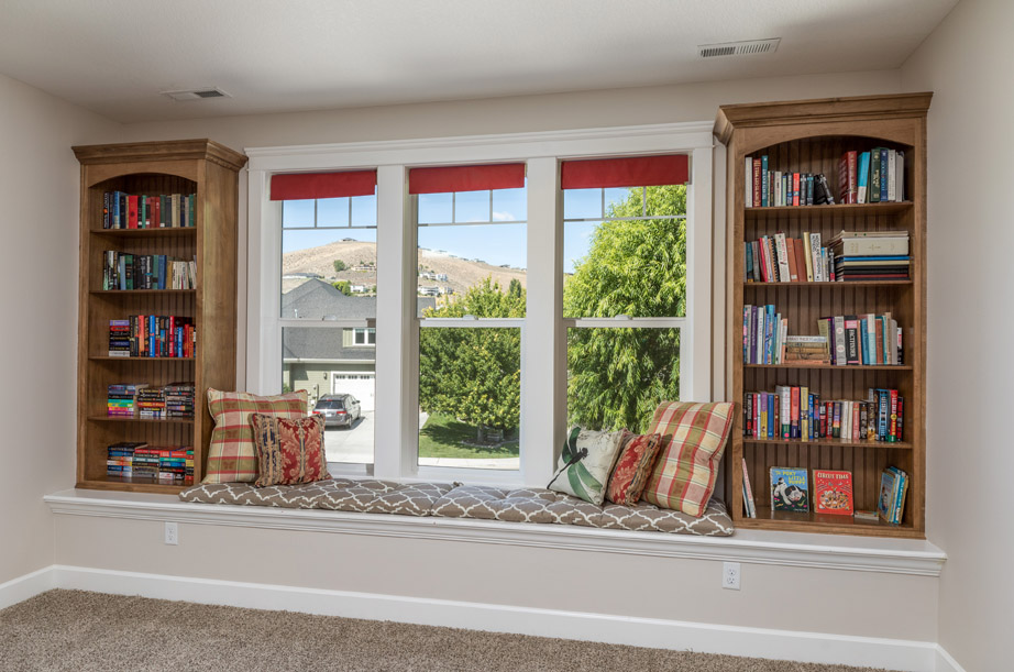 Window View with Settee 1