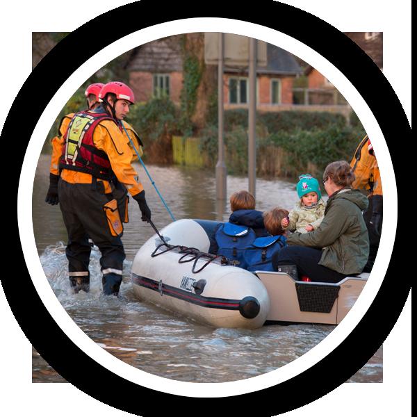 Water-Rescue-Bubble
