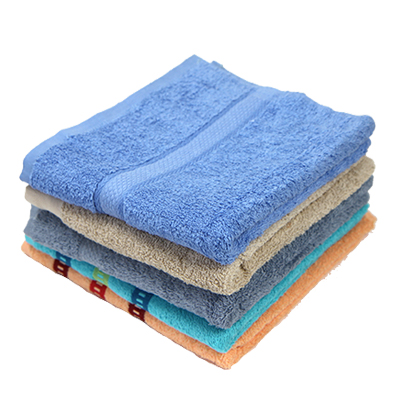 'La Grande' Oversized Wash Cloths