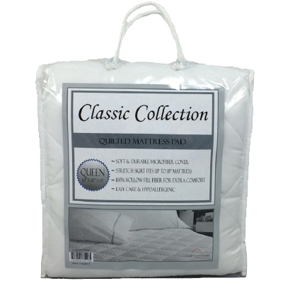 CLASSIC Mattress Pads