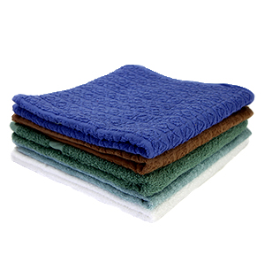Essentials Bath Towels