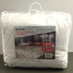 Aspen Down Alternative Comforter