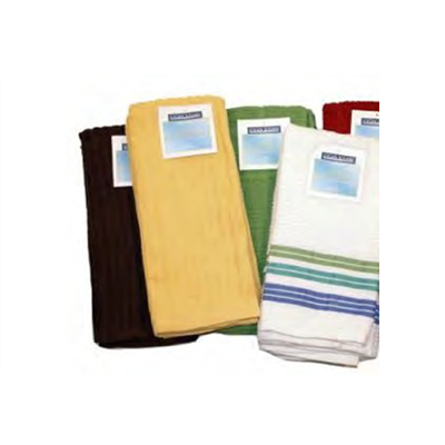 Kitchen Towels- 3 Pack
