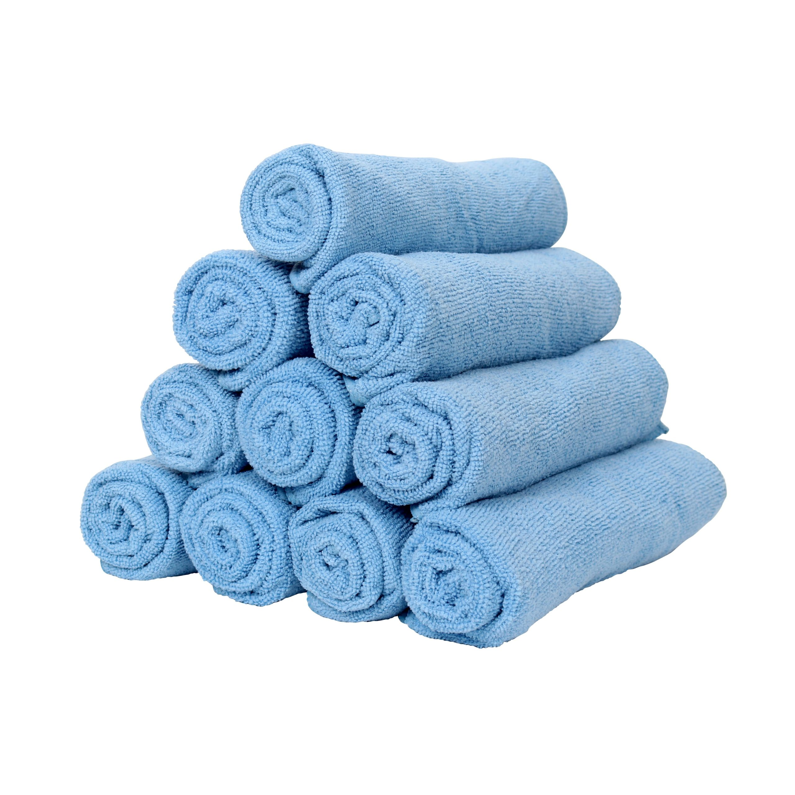 Microfiber 16 x 27 in. Towel (Gym Towel)